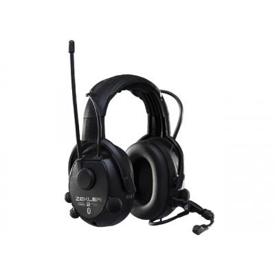 Bluetooth Headset Zekler 412RDB 1