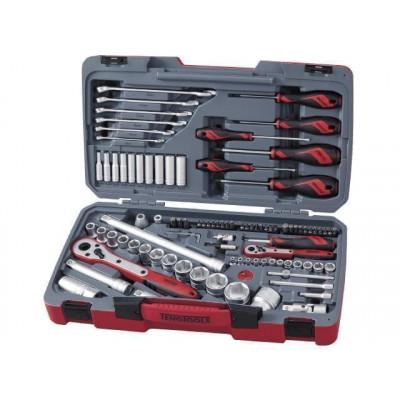 95 delers verktøysett med livstidsgaranti Teng Tools TM095