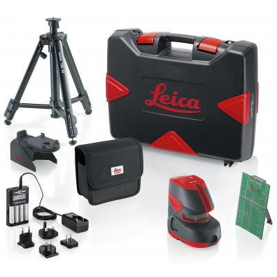 Leica Krysslaser Lino L2G+ Proffpakken