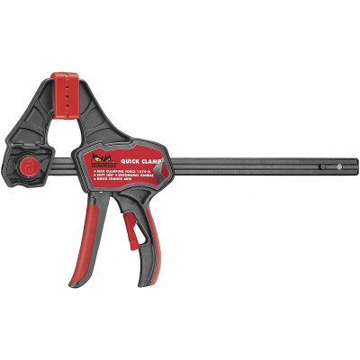 Teng Tools CMQ300 Enhåndstvinge 300MM