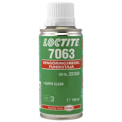 LOCTITE 7063 400ML PUMP SFDN