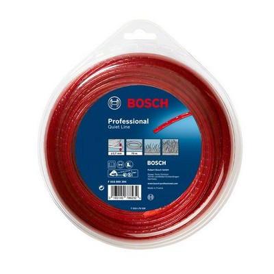 Bosch tilbehør til batteridrevet gresstrimmer stillegående tråd (2,7 mm x 70 m) verktøy.no