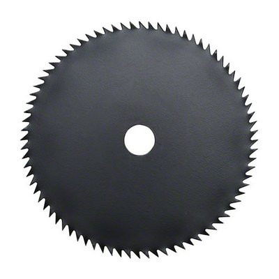 Bosch tilbehør til batteridrevet gresstrimmer - Sagblad (80 tenner) verktøy.no