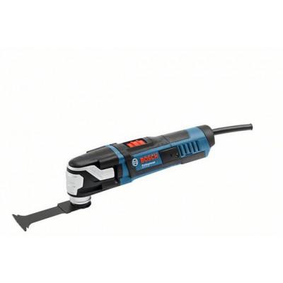 Bosch Multi-Cutter GOP 55-36 med 1 StarlockMax BIM dykksagblad MAIZ 32 APB