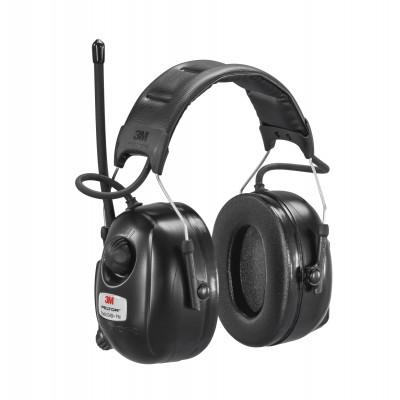 3M™ PELTOR™ Radio DAB+. Hodebøyle. HRXD7A-01
