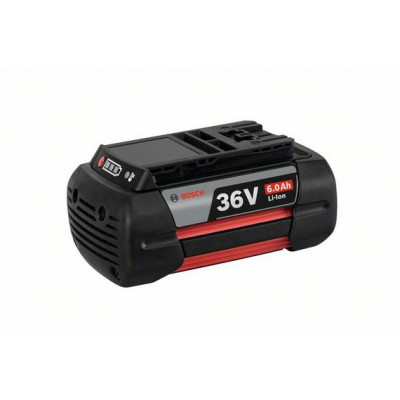 Bosch GBA 36V 6Ah batteri verktøy.no
