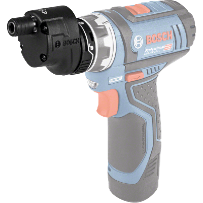 Bosch FlexiClick-adapter Kantskruehode GFA 12-E for GSR 12V-15 FC