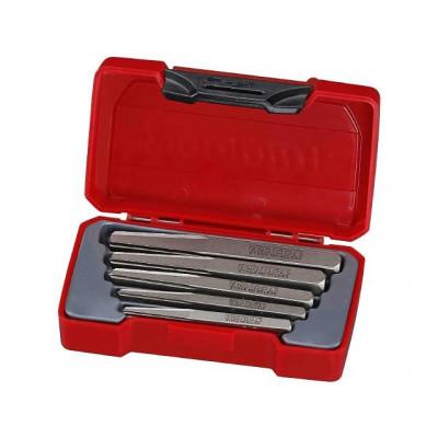 Teng Tools TMSE05S Sett med 5 uttrekkere