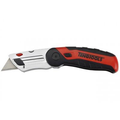 Teng Tools 712 Universalkniv Sammenleggbar