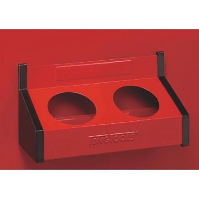 Magnetisk hylle 2 boks 230mm 580CK Teng Tools