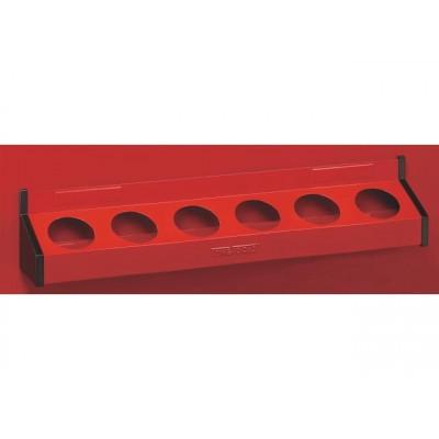 Magnetisk hylle 6 boks 640mm 580CN Teng Tools verktøy.no