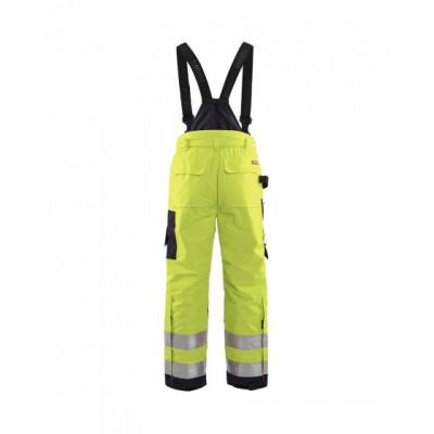 Blåkläder bukse varsel vinter verktøy.no