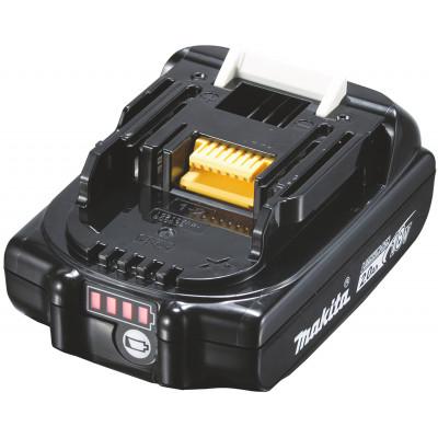 Makita Batteri Li-ion 18V 2.0 Ah LXT® BL1820B