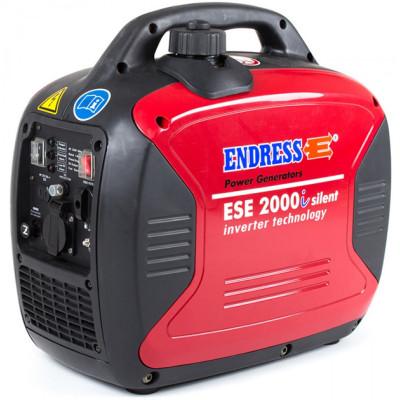 EndressStrømaggregat 2000I