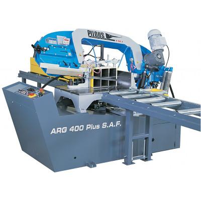 BÅNDSAG MET. ARG 500P SAF400-3