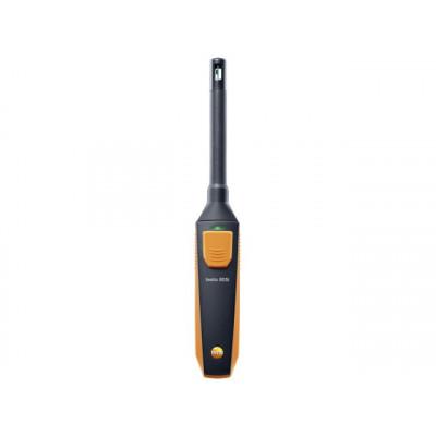 Testo 605i Temperatur-/Fuktmåler