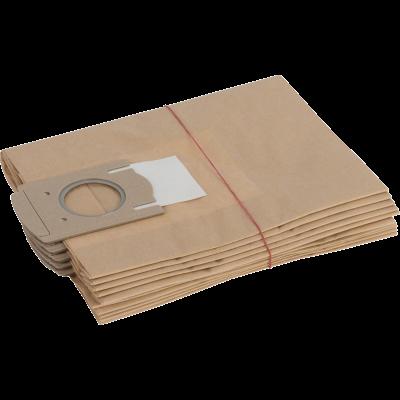 Bosch Papirfilterpose for GAS 12-30F Pro / PAS 11-25 & F verktøy.no