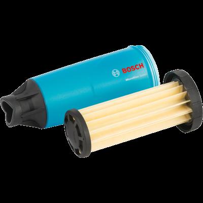 Bosch Støvboks og filter til GEX 125-150 AVE Professional verktøy.no