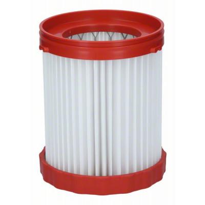 Bosch vakuumfilter, til bruk med støv for GAS 18V-10 L Professional verktøy.no