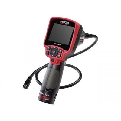 Ridgid Inspeksjonskamera micro CA-350