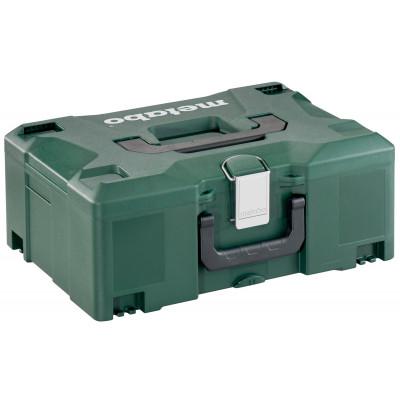 Metabo METALOC II koffert verktøy.no
