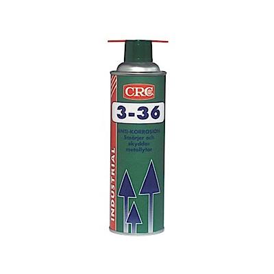 ANTI-KORROSJON 500ML CRC 3-36