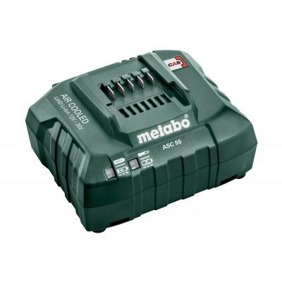 METABO LADER ASC 55 12-36 V