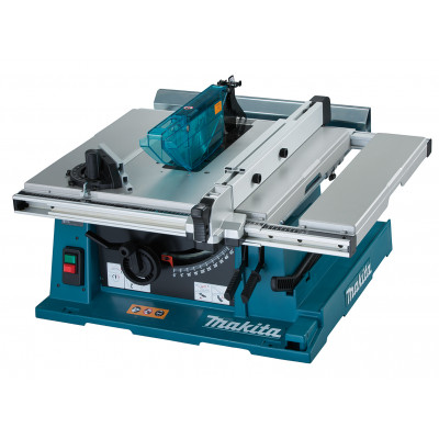 Makita Bordsag 2704N 1650W 260mm