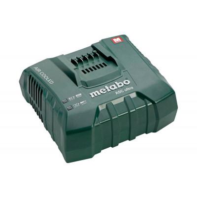 METABO HURTIGLADER ASC 145 12-36 V
