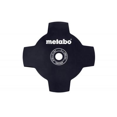 Metabo Gresskniv 4 skjær Verktøy.no