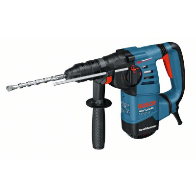 Bosch Borhammer med SDS-plus GBH 3-28 DFR