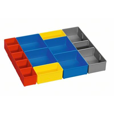 Bosch i-BOXX 53 inset box Set 12 stk.