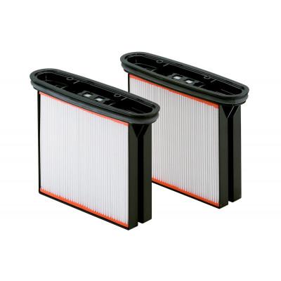 Metabo Filterkassetter Polyester Nanobelagt. Støvklasse M Verktøy.no