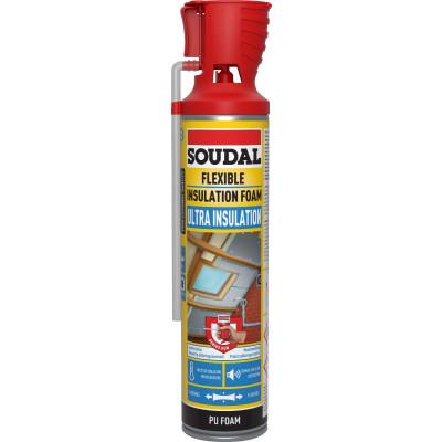 Soudal Flexible Insulation Foam