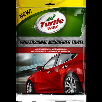 Turtle Wax Professional microfiber towl