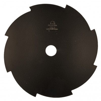 Makita Krattblad 8T, 230X25,4MM