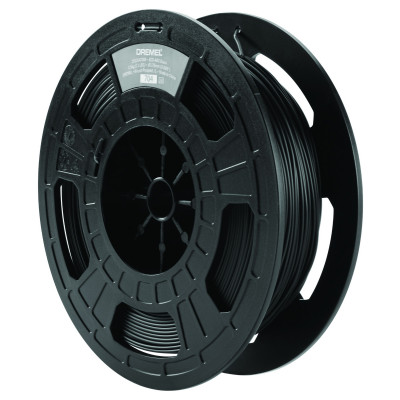 DREMEL® 3D ECO-ABS-tråd, svart 750 g