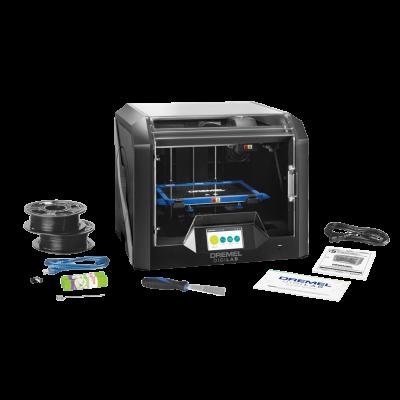 DREMEL® DigiLab 3D-skriver 3D45