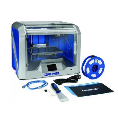 DREMEL® DigiLab 3D-skriver 3D40