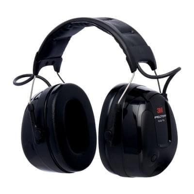 3M™ PELTOR™ ProTac™ III hørselvern hodebøyle. MT13H221A