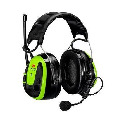 3M™ PELTOR™ WS™ ALERT™ XPI headsett