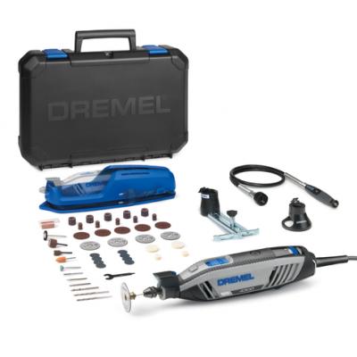 Dremel® 4300 (4300-3/45EZ) multiverktøy verktøy.no