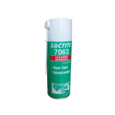 Loctite 7063 Rengjøring/Avfetting