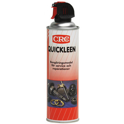 AVFETTING QUICKLEEN 5L CRC