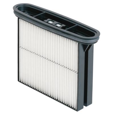 Milwaukee flat polyester filterkassett 2 pk verktøy.no