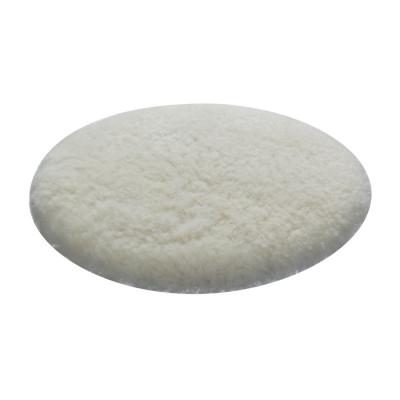 Milwaukee lammeullshette 135 mm 100% naturlig lammeull verktøy.no