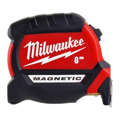 Milwaukee Magnetisk Målebånd Gen III 8M