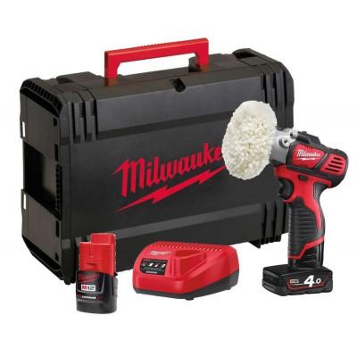 MILWAUKEE POLERINGSMASKIN M12 BPS-421X