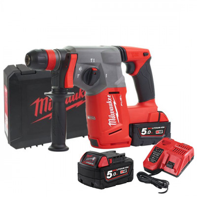 Milwaukee M18 FUEL™ SDS-PLUS Kombihammer CHX-0X