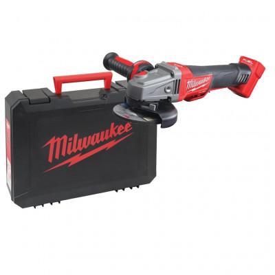 Milwaukee vinkelsliper M18 CAG125XPDB-0X